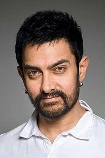 Image of Aamir Khan