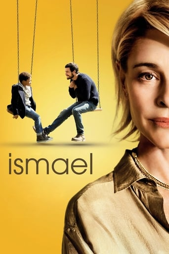 Ismael Movie Poster