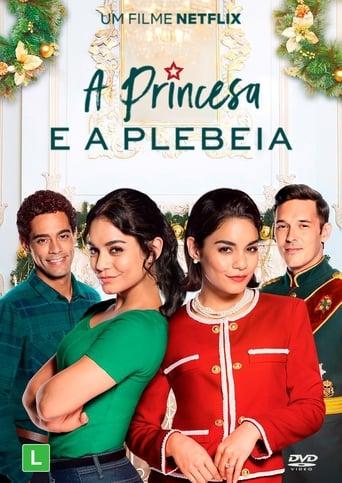 A Princesa e a Plebeia - Poster