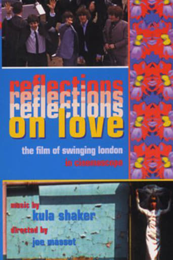Poster of Reflections on Love