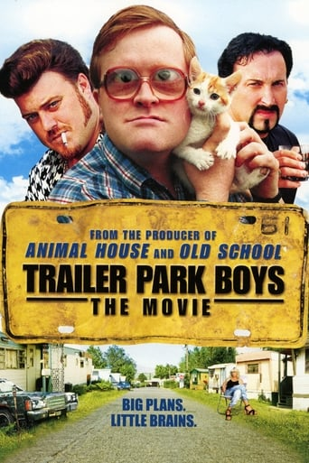 Poster of Trailer Park Boys: The Movie