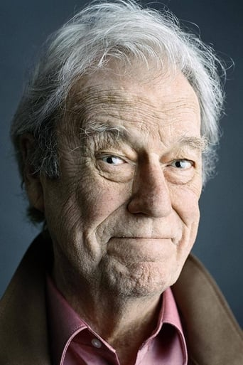 Gordon Pinsent alias Archbishop