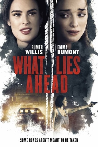 Poster of What Lies Ahead