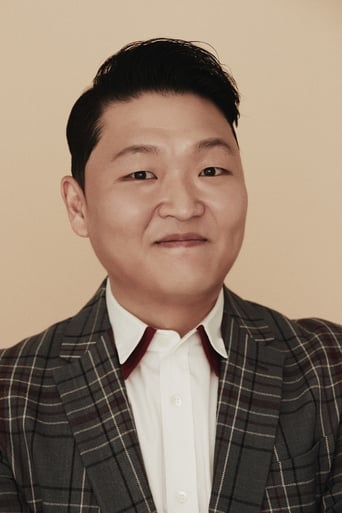 Image of Psy