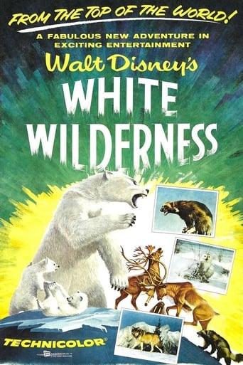 Weiße Wildnis