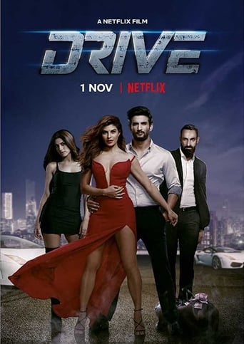 Drive Torrent (2019) Dual Áudio 5.1 WEB-DL 720p | 1080p Dublado – Download