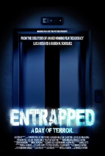 Entrapped. A Day of Terror