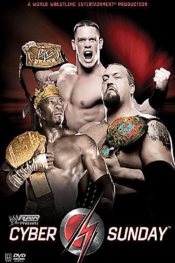 WWE Cyber Sunday 2006
