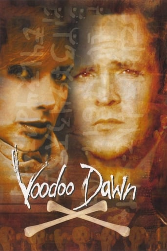 Poster of Voodoo Dawn