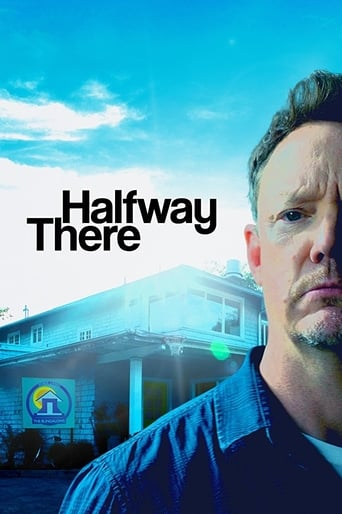 Poster of Halfway There