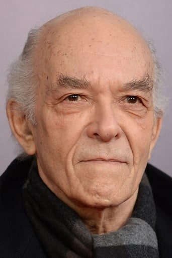 Mark Margolis alias Leon Trett