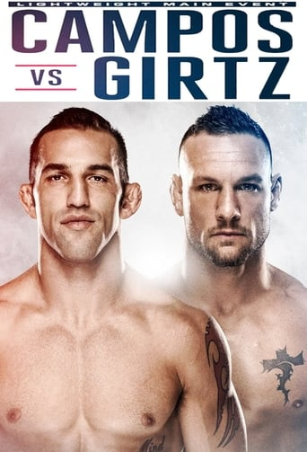 Bellator 181: Girtz vs. Campos 3 Yify Movies