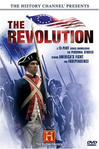 Capitulos de: The Revolution