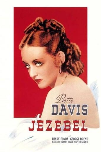Poster of Jezebel