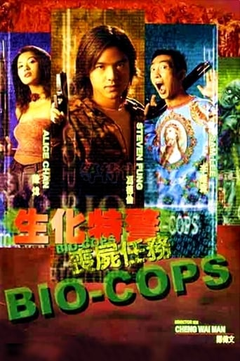 Watch Bio-Cops 2000 full online free