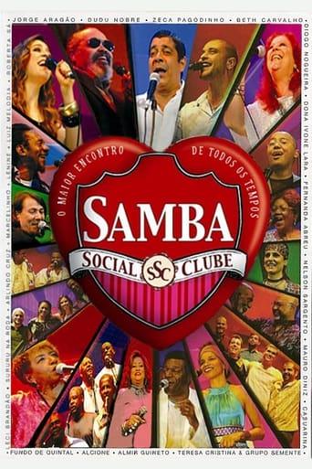 Samba Social Clube - Vol. 1