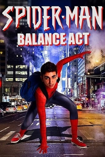 Spider-Man: Balance Act