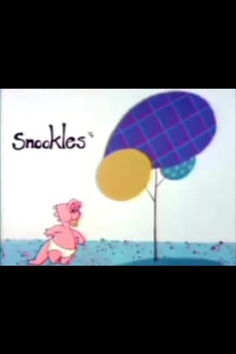 Poster of Snookles