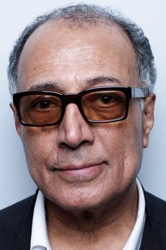 Image of Abbas Kiarostami