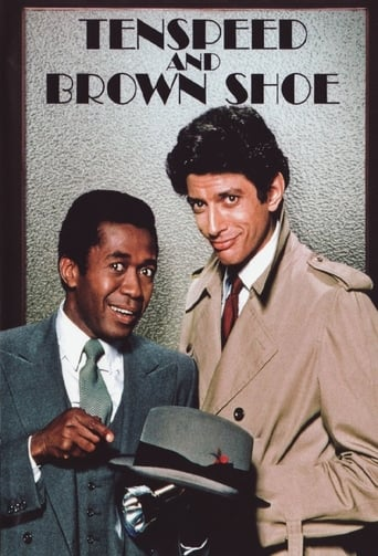 Poster of Tenspeed and Brown Shoe