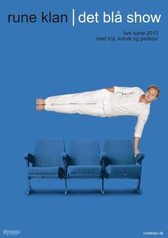 Rune Klan: Det Blå Show