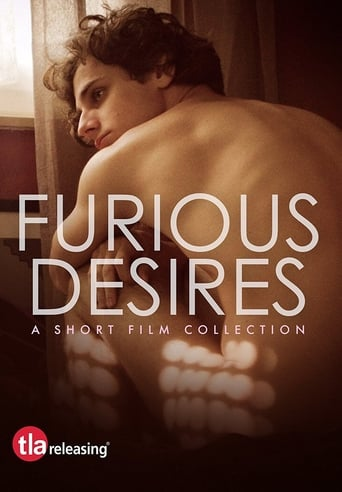 Furious Desires Movie Poster