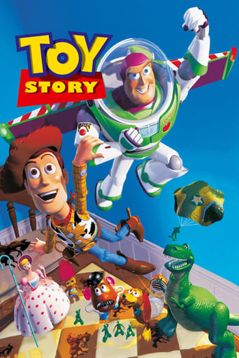 Watch Toy Story Online Free in HD