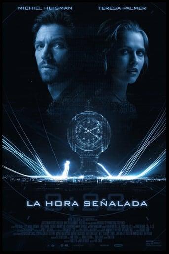 Poster of La hora señalada