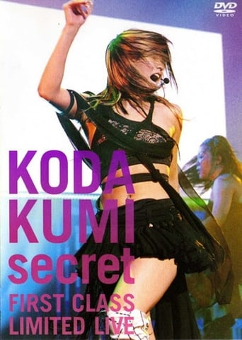 Secret ~FIRST CLASS LIMITED LIVE~