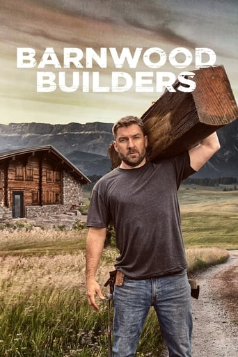Watch Barnwood Builders Online Free Putlocker