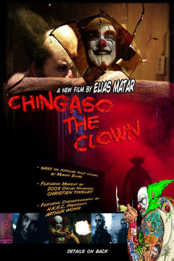 Poster of Chingaso the Clown