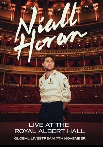 Niall Horan: Live at the Royal Albert Hall