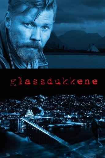 Glassdukkene - Poster