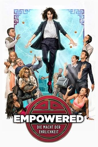 Empowered - Die Macht der Ehrlichkeit - Komödie / 2020 / ab 12 Jahre