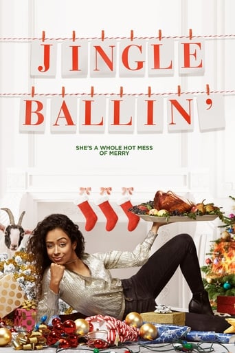 Poster of Jingle Ballin'