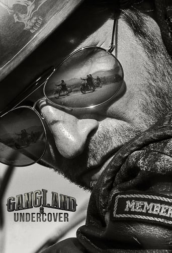 Poster of Gangland Undercover
