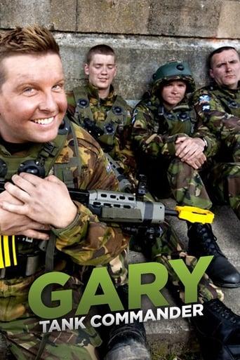 Poster of Gary: Tank Commander