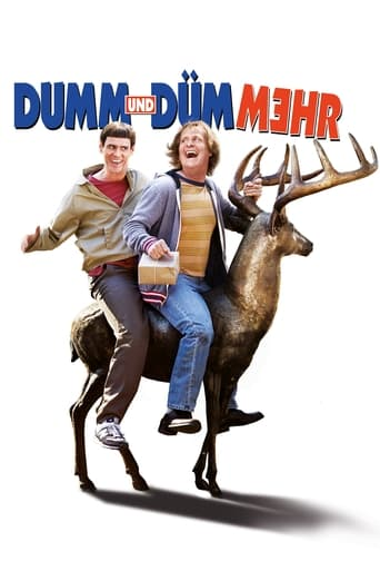 Dumm und Dümmehr - Komödie / 2014 / ab 12 Jahre