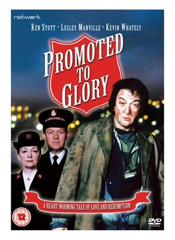 Poster of Promoted to Glory