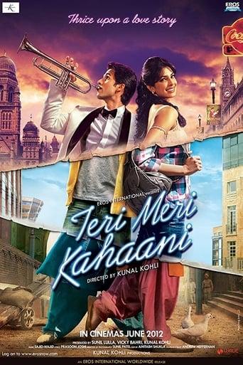 Für immer und ewig - Teri Meri Kahaani