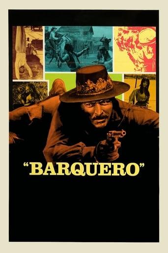 Poster of Barquero