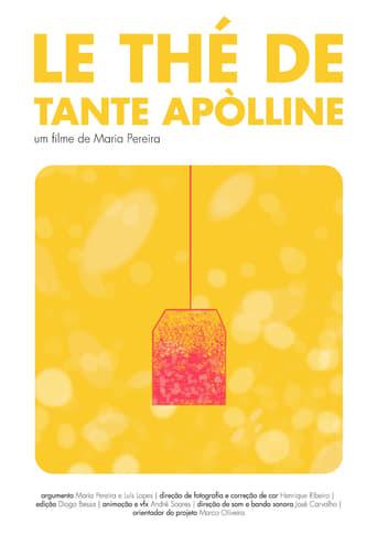 Le thé de Tante Apòlline
