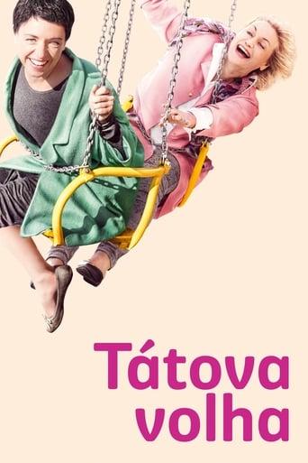 Poster of Tátova volha