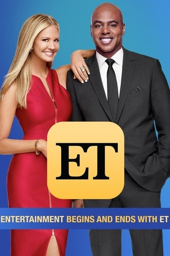 Capitulos de: Entertainment Tonight