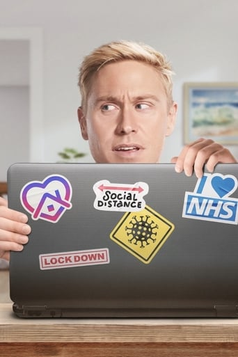 Russell Howard's Home Time