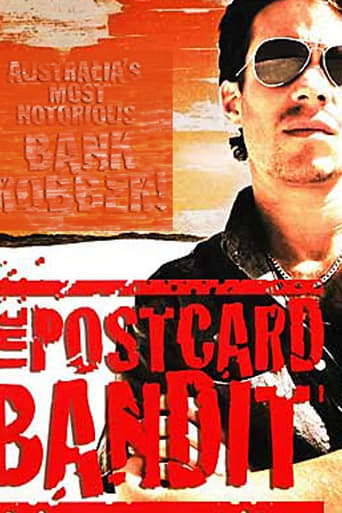 Poster of The Postcard Bandit