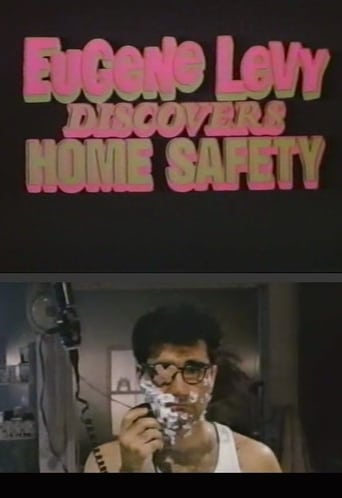 Poster of Eugene Levy Discovers Home Safety