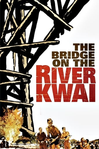 'The Bridge on the River Kwai (1957)