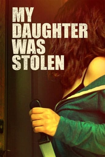 Ma fille, kidnappée à 4 ans