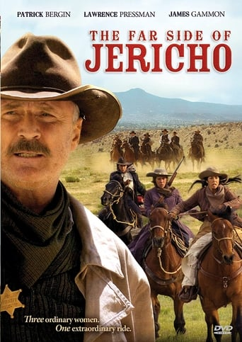 Poster of The Far Side of Jericho